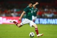 Lozano Jadi Pemain Terbaik Saat Meksiko Tekuk Jerman
