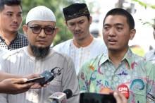 WP KPK Berharap Kasus Novel tak Jadi Beban Sejarah