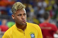 Neymar: Gol Swiss Harusnya Dianulir