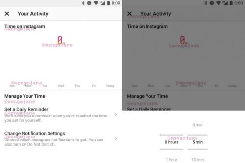 Instagram dilaporkan akan menghadirkan fitur pengingat jangka
