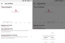 Instagram Bisa Lacak Waktu Penggunaan Aplikasi per Hari