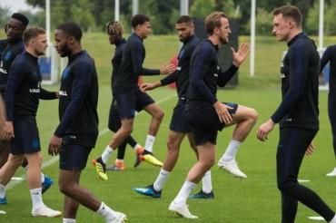 Jadwal Siaran Langsung Tiga Laga Piala Dunia