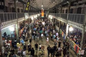 Penembakan di Festival Seni AS, 22 Terluka