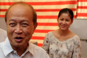 Kecelakaan Mobil, Istri Pangeran Kamboja Tewas