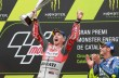 Klasemen Pembalap usai MotoGP Catalunya