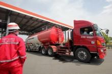 Usai Idulfitri, Penyaluran BBM Meningkat 14%