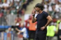 Loew: Pemain Jerman Sangat Kecewa