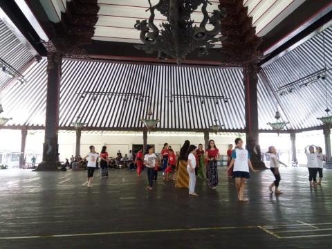 Opera Ramayana Digelar Tiga Hari di Solo