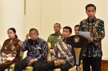 Bara JP Inggris Dukung Jokowi Dua Periode