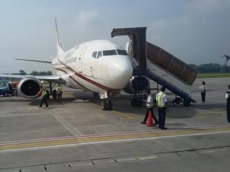 Hari Ini Puncak Arus Balik di Bandara Adisutjipto