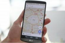 Google Uji Tombol Akses Cepat untuk Maps