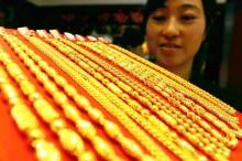 Tensi Dagang AS-Tiongkok Memanas, Harga Emas Berpeluang <i>Rebound</i>