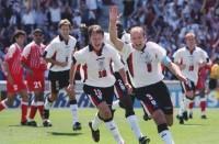 Mengenang Pertemuan Inggris dan Tunisia di Piala Dunia 1998