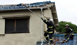 Gempa Guncang Osaka Jepang, Tak Ada Korban WNI