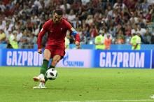Ronaldo Makin Tua Makin Trengginas