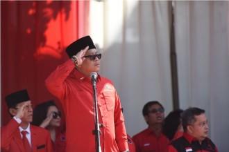 PDIP Menaruh Perhatian Khusus untuk Bali
