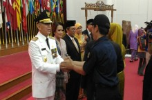 Iriawan Akui Tugas Pj Gubernur Jabar tak Mudah