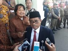 Penjabat Gubernur Sumut dari Kemendagri