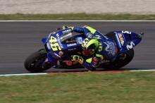 Rossi: Satu Tahun tanpa Kemenangan Buruk Bagi Saya dan Yamaha
