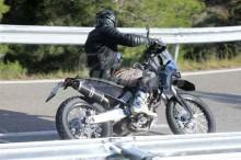 KTM Kembangkan Motor Petualang Kecil Bernama 390 Adventure