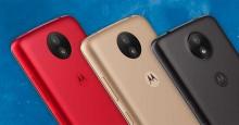 Inikah Smartphone Android Go Pertama Motorola?
