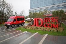 Google Tanam Rp7,7 Triliun ke E-Commerce Tiongkok JD.Com