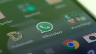 WhatsApp Hentikan Dukungan Android Lawas