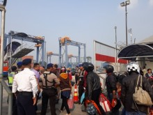 Otoritas Pelabuhan Harus Pastikan Kapal tak Kelebihan Muatan