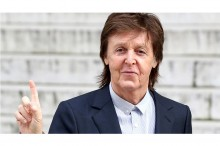Enam Fakta Menarik Paul McCartney