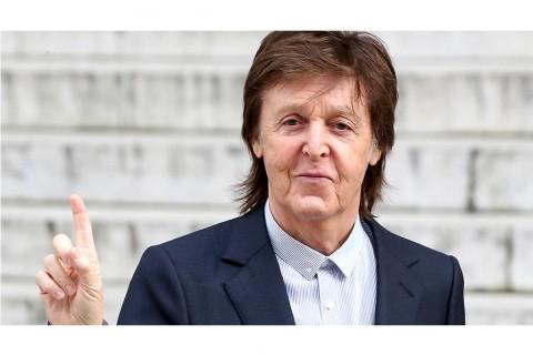 Enam Fakta Menarik Paul McCartney