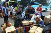 Arus Balik di Terminal Poris Plawad Tangerang Diprediksi 19-20