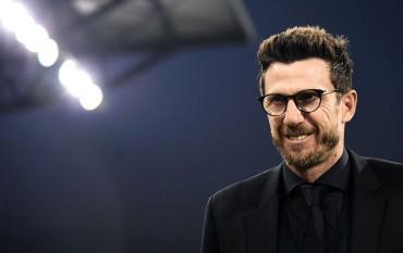 Roma Perpanjang Kontrak Di Francesco