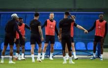 Jumpa Tunisia, Inggris Andalkan Kane dan Sterling di Lini Depan