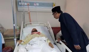Kecelakaan Maut Renggut 3 Nyawa Jemaah Umrah Indonesia
