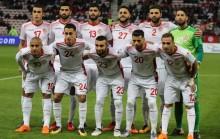 Babak I: Tunisia Mampu Imbangi Inggris