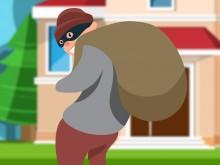 Pencuri Ponsel di Rumah Sandiaga Kabur ke Jateng