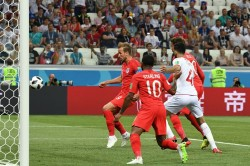 Komparasi Statistik hingga Rapor Pemain usai Inggris Bekap Tunisia