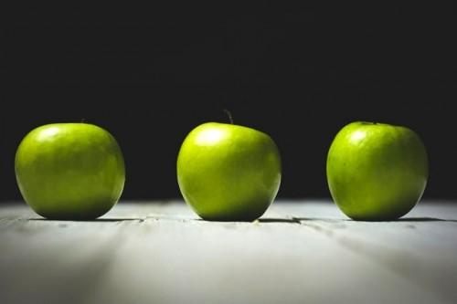 ada beberapa unsur yang hilang dari buahan itu jika disajikan ke