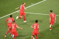 Kunci Sukses Kemenangan Inggris atas Tunisia