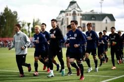 Jadwal Siaran Langsung Tiga Laga Piala Dunia 2018