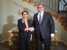 Perdagangan Indonesia-Finlandia Meningkat 66% di 2017