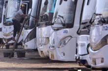 Damri Lampung Sediakan 5 Bus Tambahan