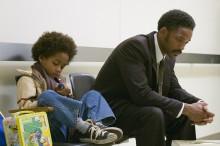Lima Film Mengharukan tentang Perjuangan Seorang Ayah