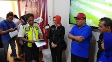 Ombudsman RI Sidak Bandara Soekarno-Hatta