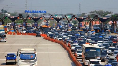 Ilustrasi kemacetan di Tol Cipali. Medcom.id/Ahmad Rofahan
