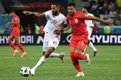 Walker Sindir Wasit yang Pimpin Laga Inggris vs Tunisia
