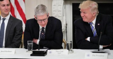 iPhone Terhindar dari Pengenaan Tarif