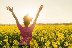 Paparan Sinar Matahari Pagi Kurangi Risiko Kanker Usus