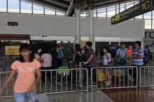 Sebelas Ekstra Flight Dikerahkan Bandara Soekarno Hatta Hari Ini