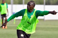 Aliou Cisse: Senegal Bukan Hanya Sadio Mane